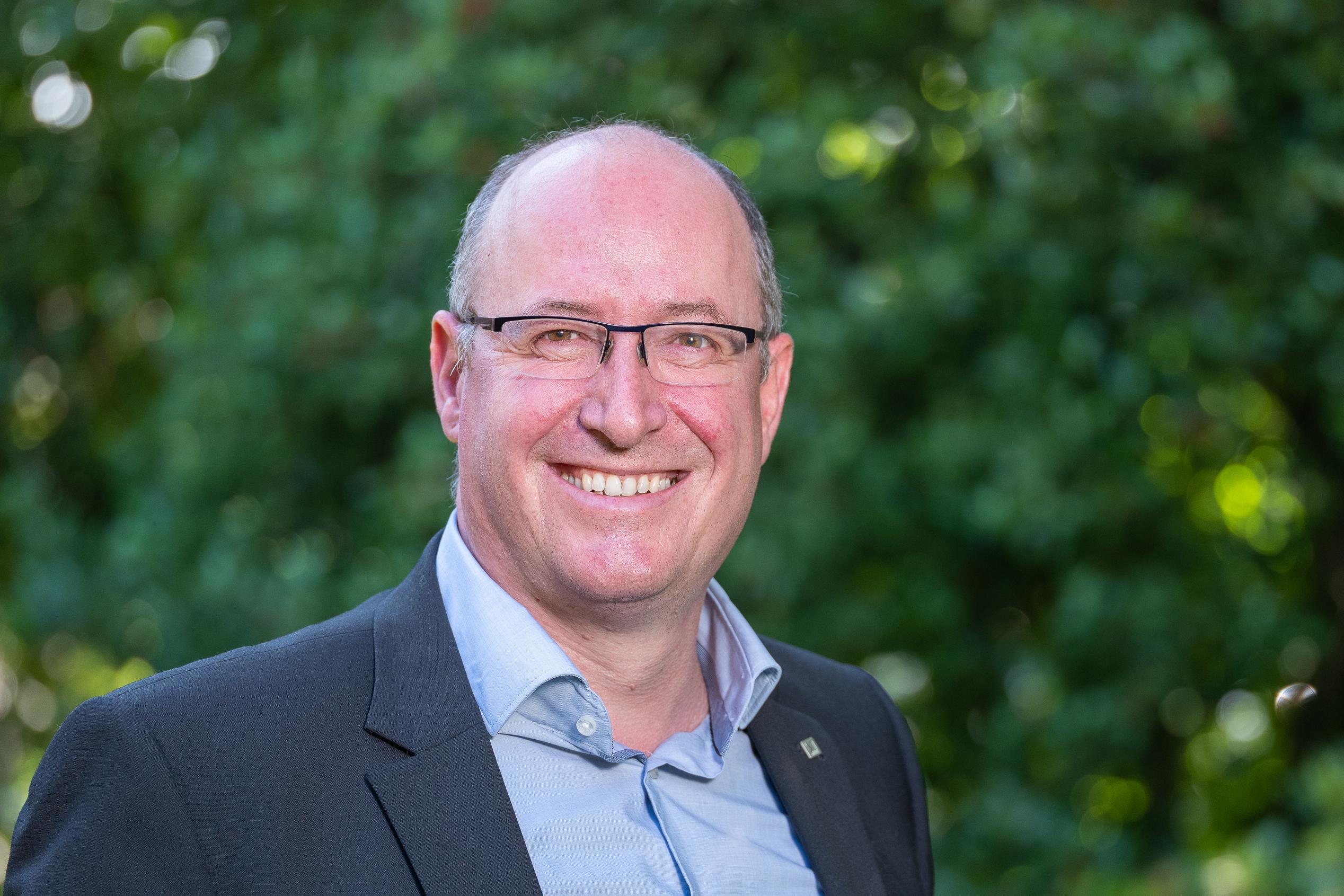 Martin Stüdeli